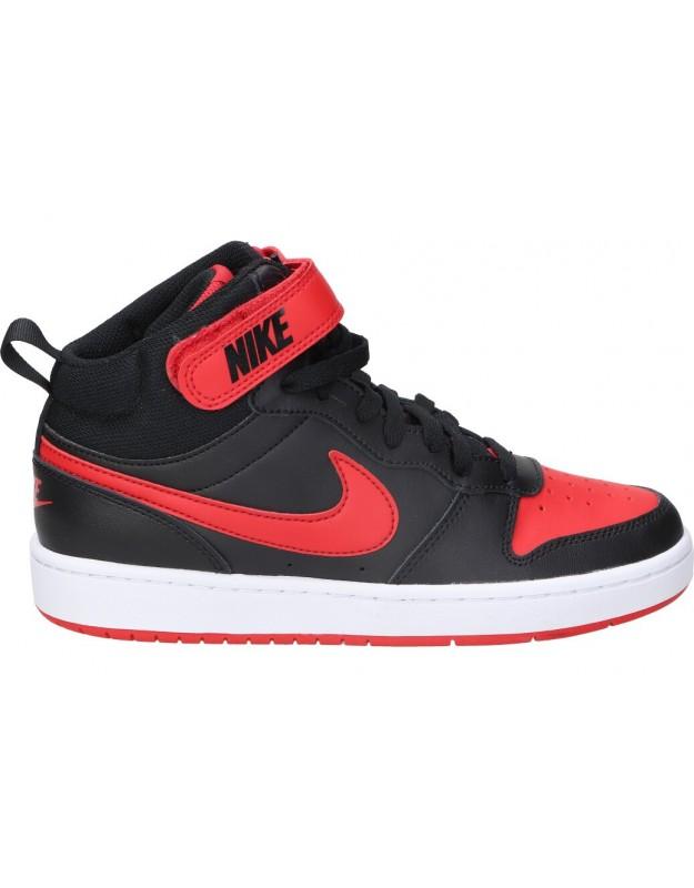 Nike negro cd7782-003 deportivas para señora