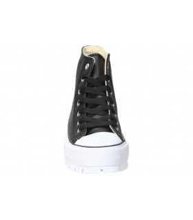 Zapatos callaghan 27301 negro para señora