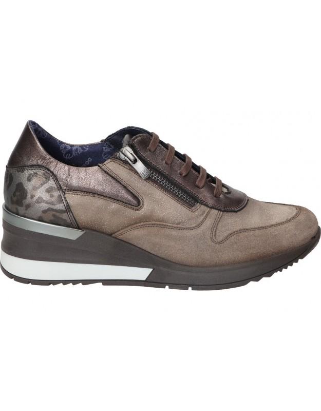 Zapatos color marron de casual dorking d8589