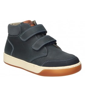 Zapatos casual de caballero refresh 72944 color taupe