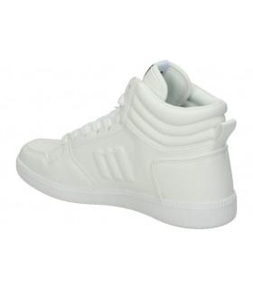 Lonas color blanco de casual biomecanics 212213 c
