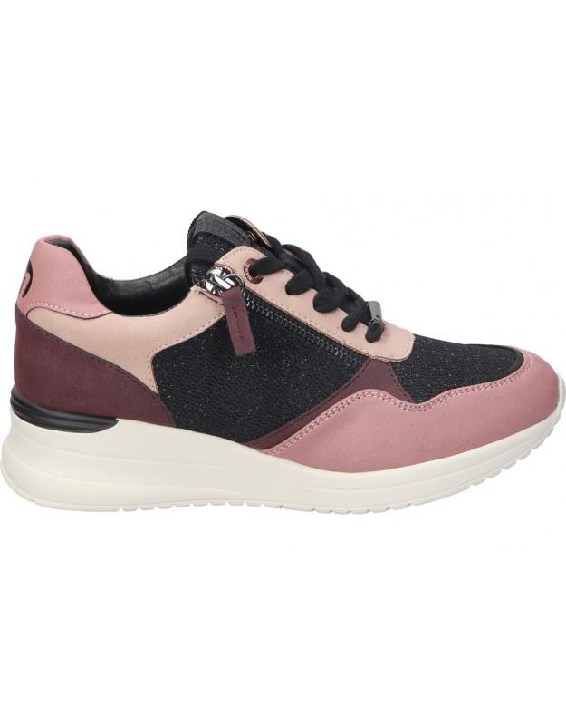 Deportivas mtng 60027 rosa para moda joven
