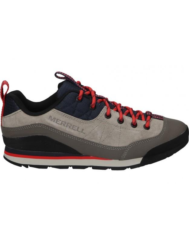 Merrell azul j003623 zapatos para caballero