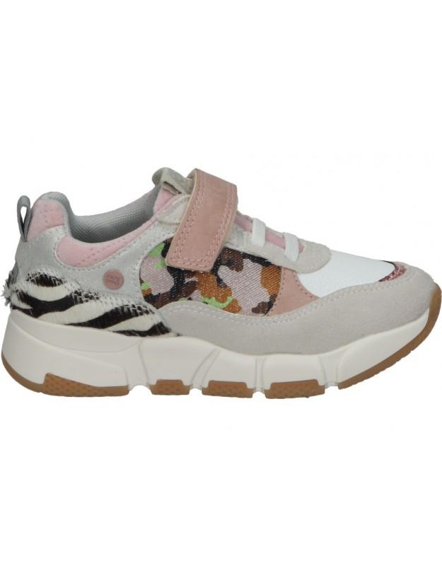 Zapatos para niña gioseppo habburg multicolor