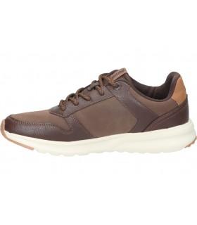Zapatos casual de caballero jhayber za61036-37 color azul
