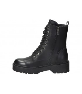 Zapatos para moda joven d´angela dbd17669 blanco