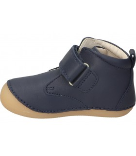 Sandalias chicco carmelo azul para niño