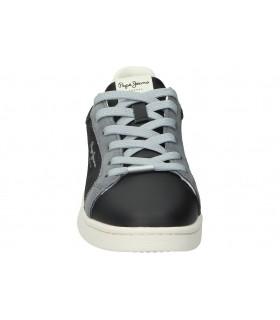 Zapatos chk10 nadia 21 negro para moda joven