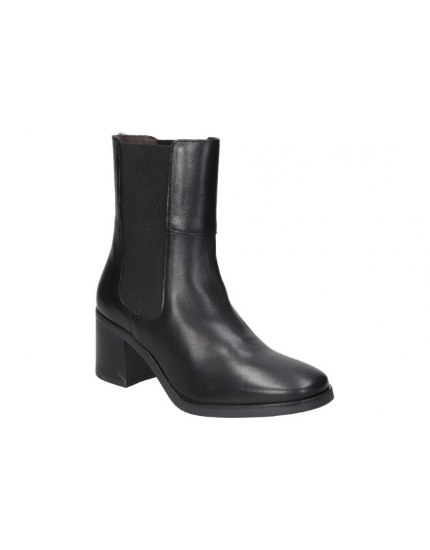 Zapatos color negro de casual clarks 26138178