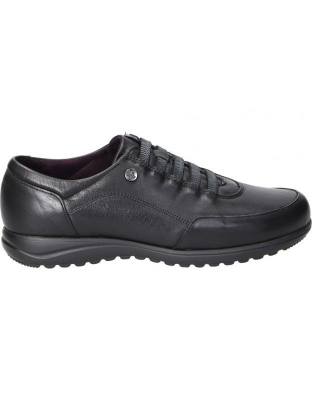 Zapatos para señora pitillos 2322 negro