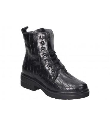 Zapatos fluchos 8674 marron para caballero