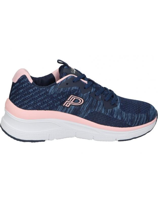Pitillos marino 1190 zapatos para señora