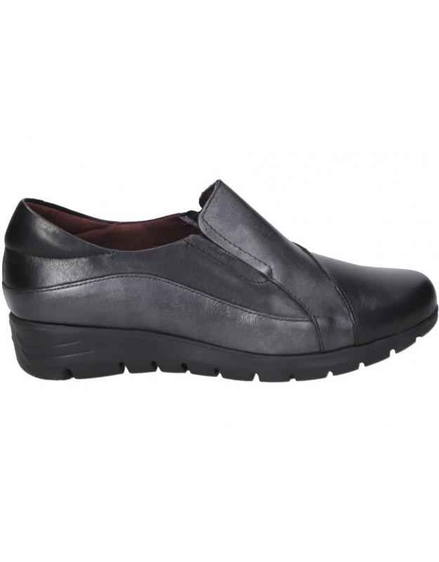 Pitillos negro 2300 zapatos para señora