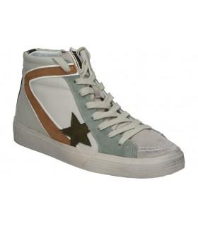 Zapatos casual de caballero on foot o06535 color azul