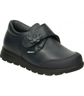 Zapatos top3 21549 negro para moda joven