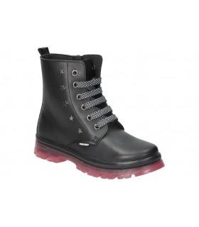 Zapatos para moda joven planos top3 21546 en camel