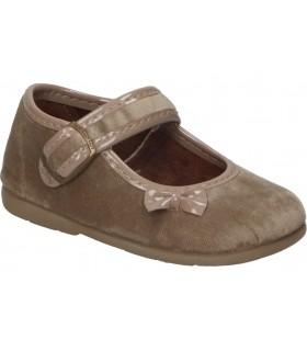Zapatos color rosa de casual refresh 72940