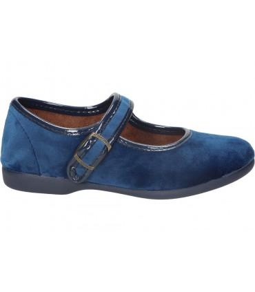 Zapatos para moda joven c. tapioca t3550-5 rojo