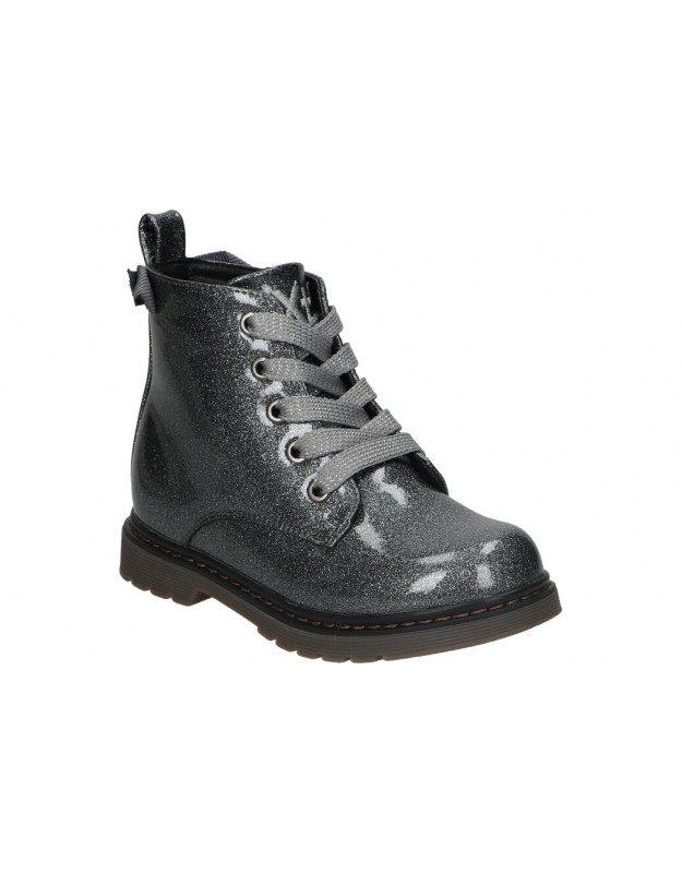 Zapatos para caballero polo gary4125s1/my1 azul