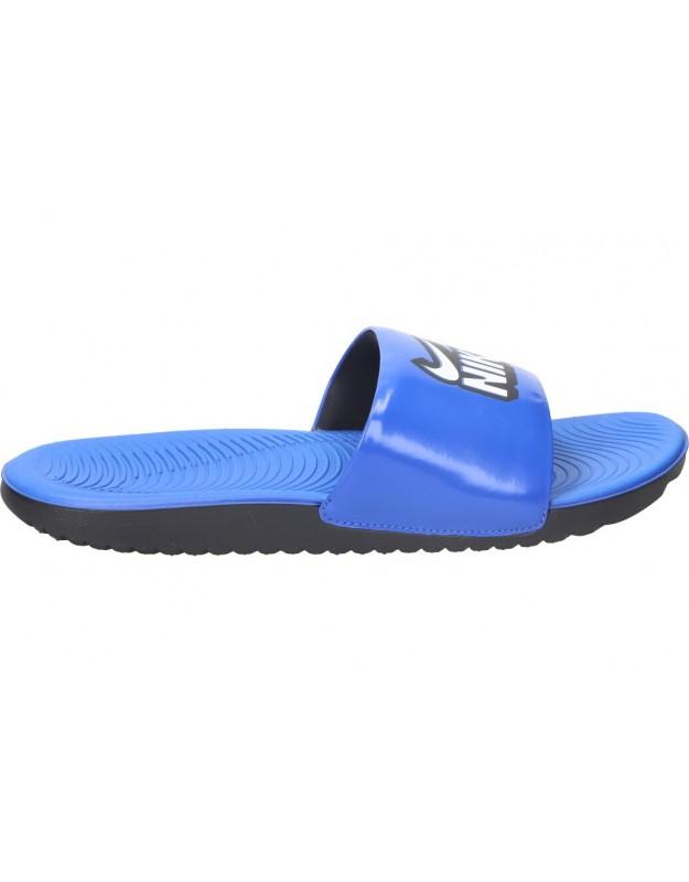 Piscinas para señora nike dd3242-400 azul