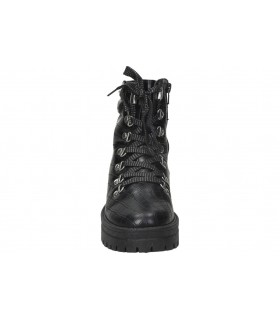 Sandalias para moda joven xti 42288 negro