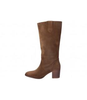 Zapatos fluchos f1181 blanco para señora