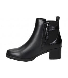Sandalias refresh 72690 negro para moda joven