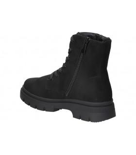 Sandalias para moda joven stay 17-123 negro