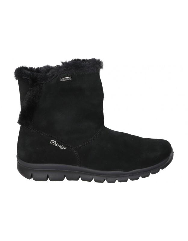 PRIMIGI negro 83860-63948 botas para señora