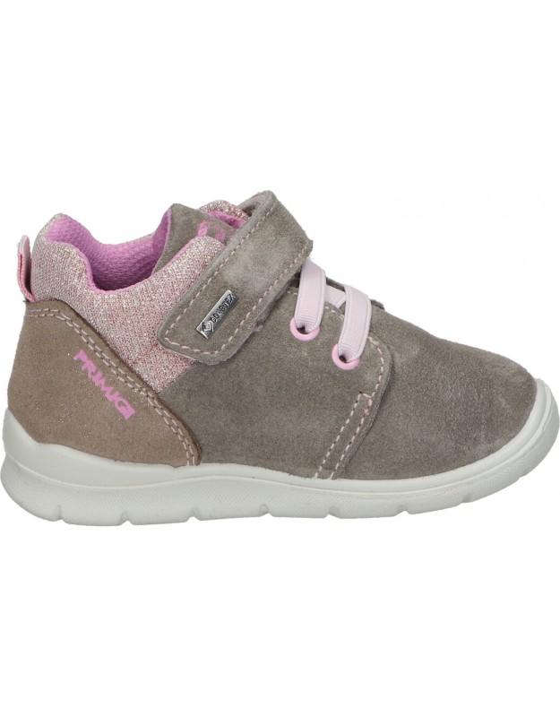 Zapatos PRIMIGI 83528 azul para niña