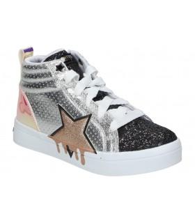 Sandalias para moda joven stay 31-708 negro