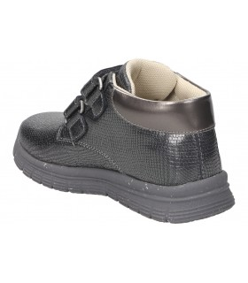 Sandalias para caballero planos igi & co uxf 71310 en negro Gore-tex