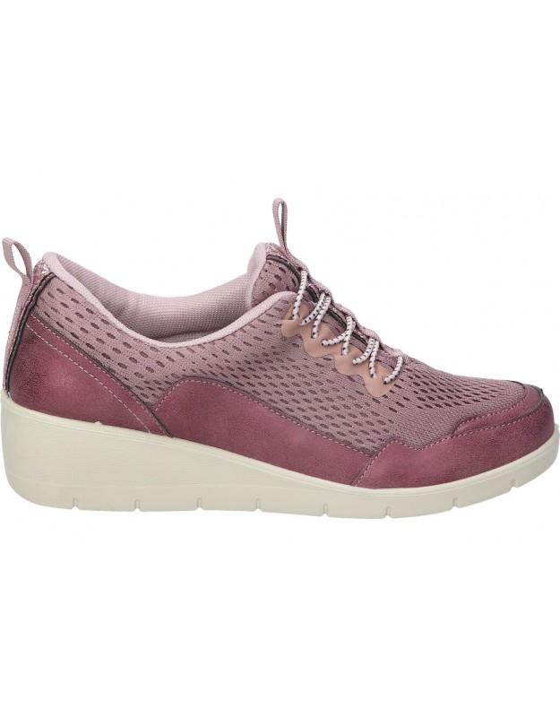 Shoewear rosa 21m500 zapatos para señora