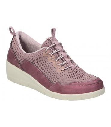 Zapatos para caballero planos clarks 26159567 en negro