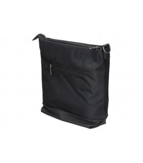 Sandalias casual de moda joven isteria 21052 color negro