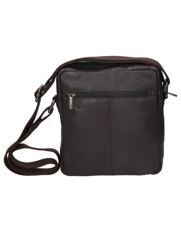 Bolsos color marron de casual E4 a370303