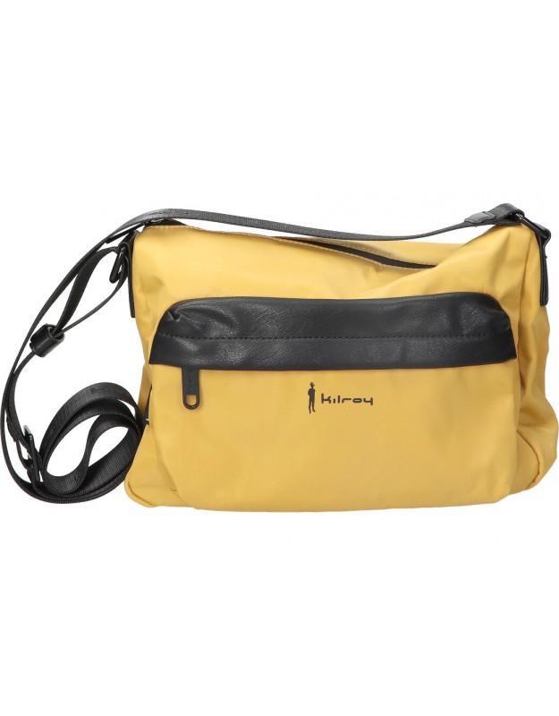 Bolsos  de señora KILROY k292 color amarillo