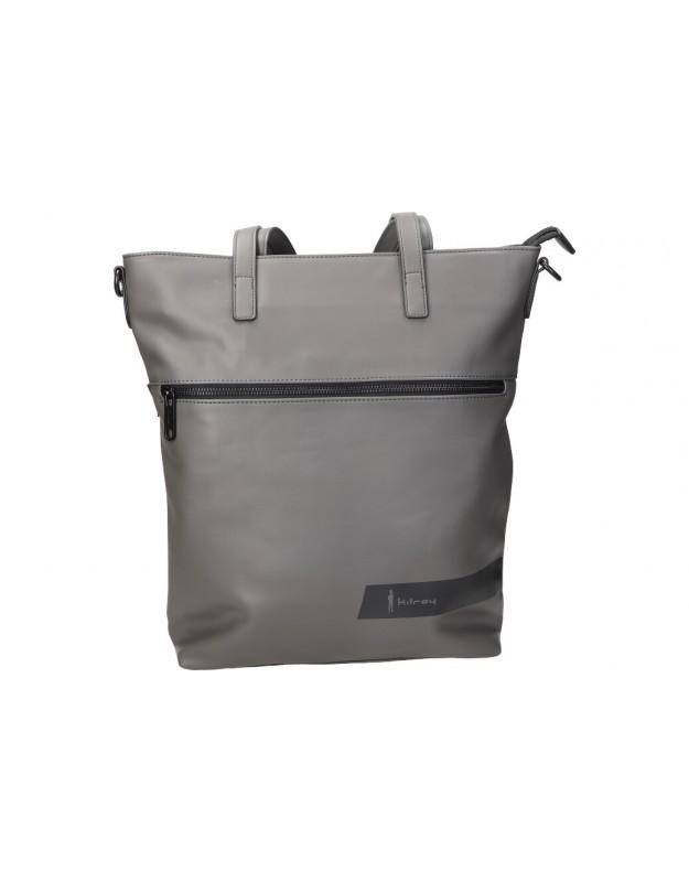 Bolsos color gris de  KILROY k264