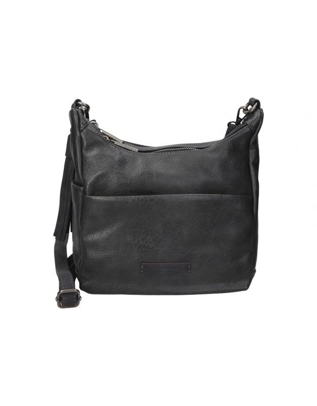 Bolsos color negro de  GARNI ge 54945