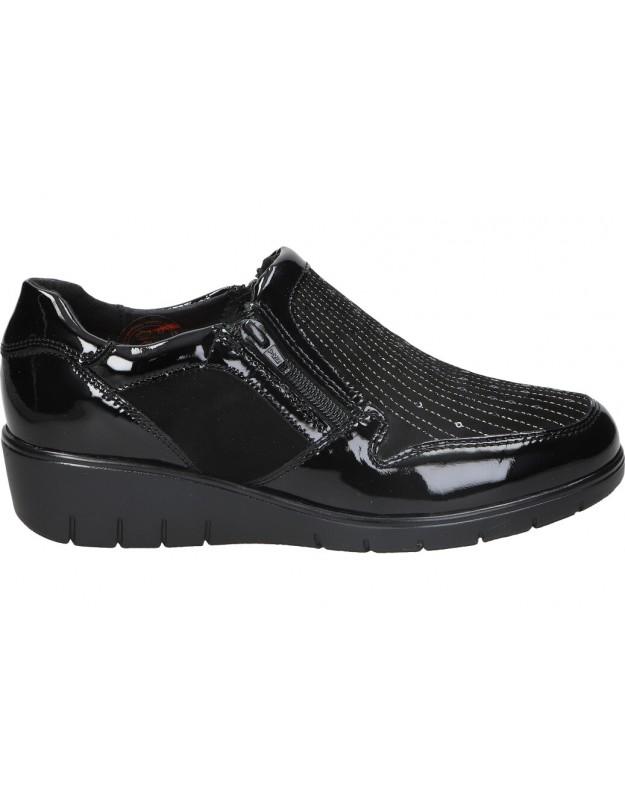 DOCTOR CUTILLAS negro 60322 zapatos para señora