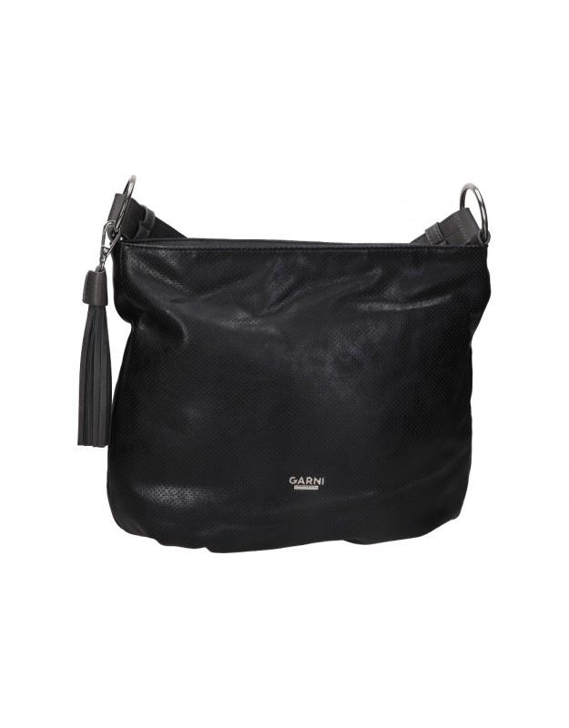 Bolsos para señora GARNI gf 54962 negro
