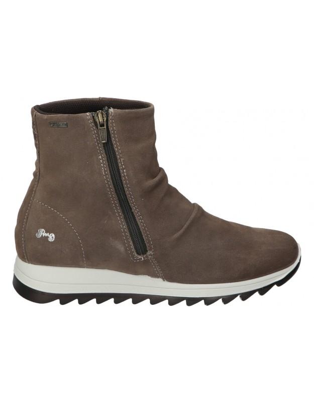 PRIMIGI marron 83742-63796 botas para señora