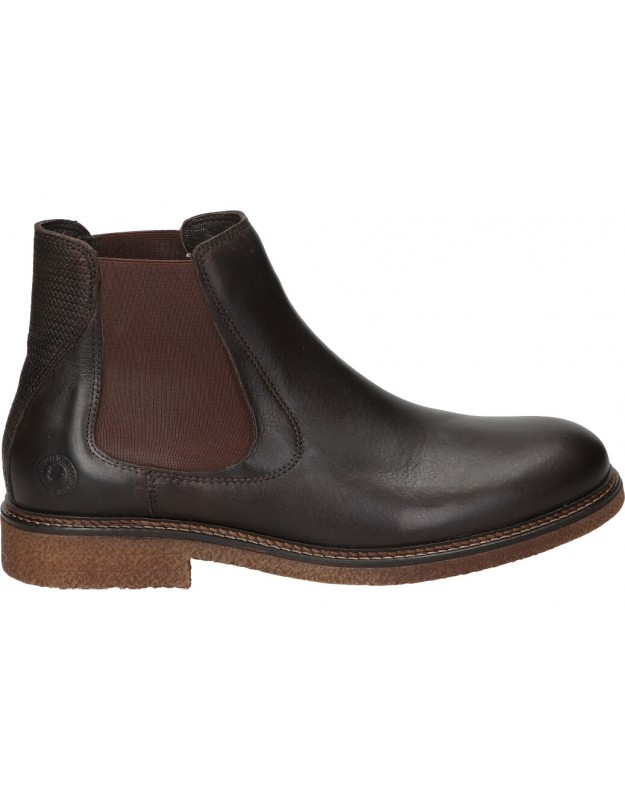 C. TAPIOCA marron 147-18 botas para caballero