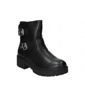 Skechers negro 119226-bbk sandalias para señora