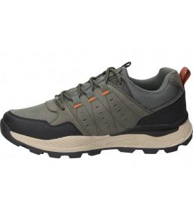 Sandalias color negro de casual mtng 50540