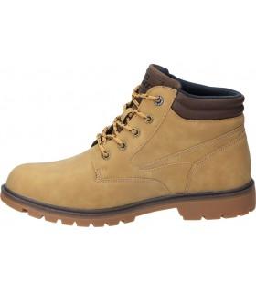 Sandalias para caballero walk & fly 21-17970 marron