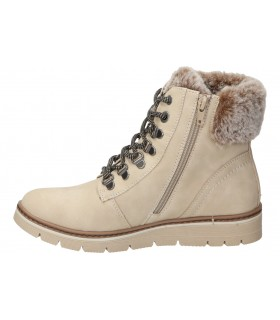 Walk & fly marron 3861-43170 sandalias para señora