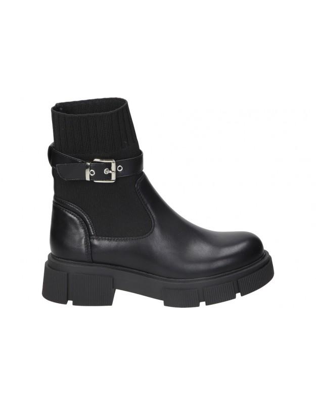 STAY negro 52-960 botines para moda joven