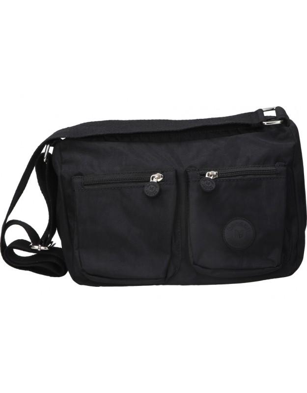 Bolsos  de señora KILROY 2373 color negro