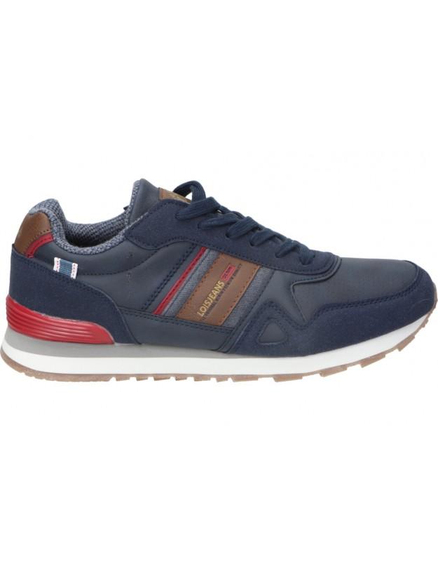 Zapatos para caballero merrell j002489 verde